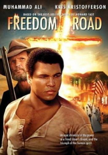 Freedom Road next episode air date poster