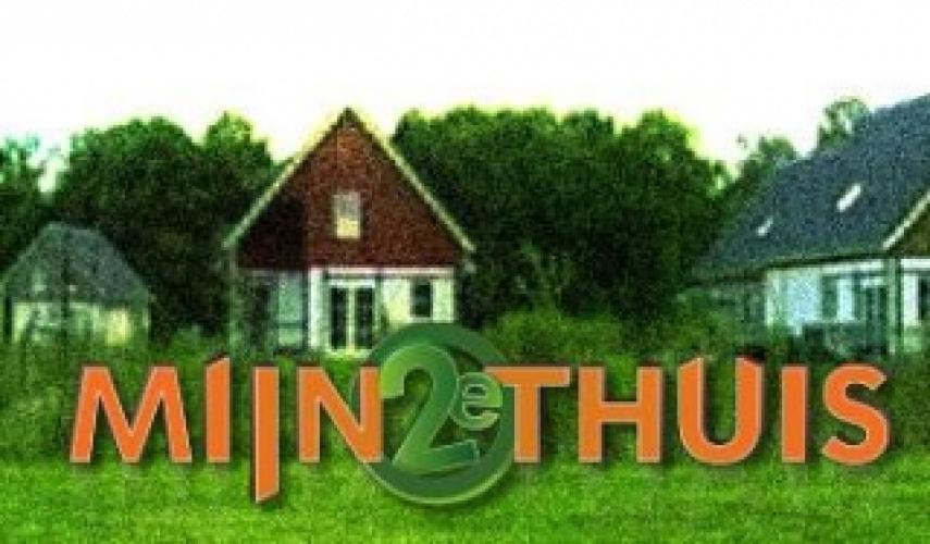 Mijn Tweede Thuis next episode air date poster