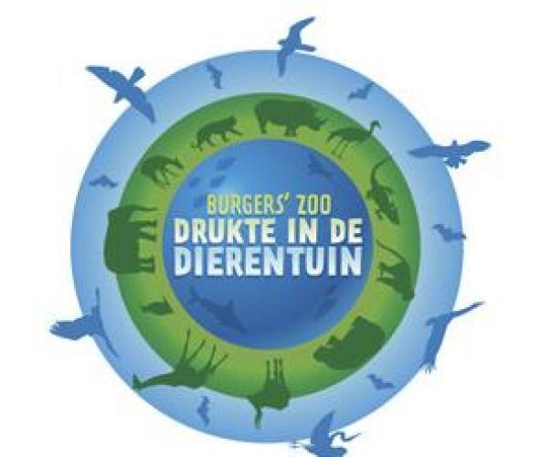 Burgers' Zoo: Drukte In De Dierentuin next episode air date poster