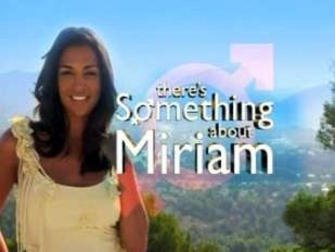 There's Something About Miriam next episode air date poster
