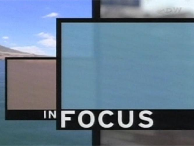 In Focus next episode air date poster