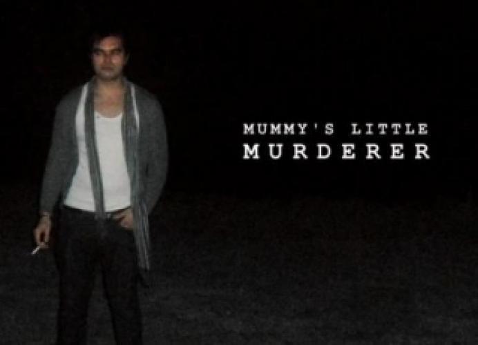 Mummy's Little Murderer next episode air date poster