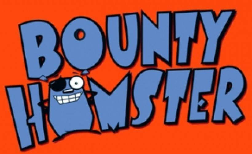 Bounty Hamster next episode air date poster