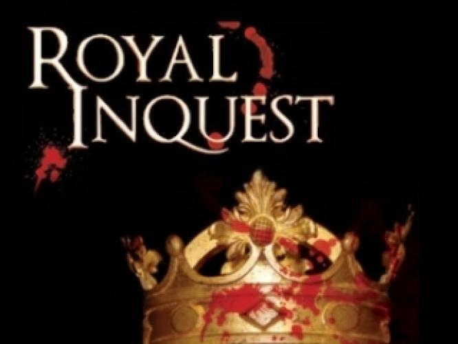 Royal Inquest next episode air date poster