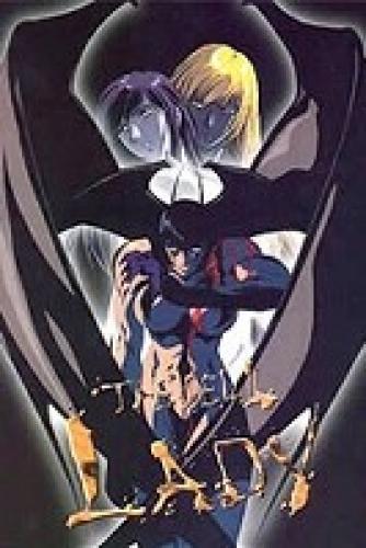 Devilman Lady next episode air date poster
