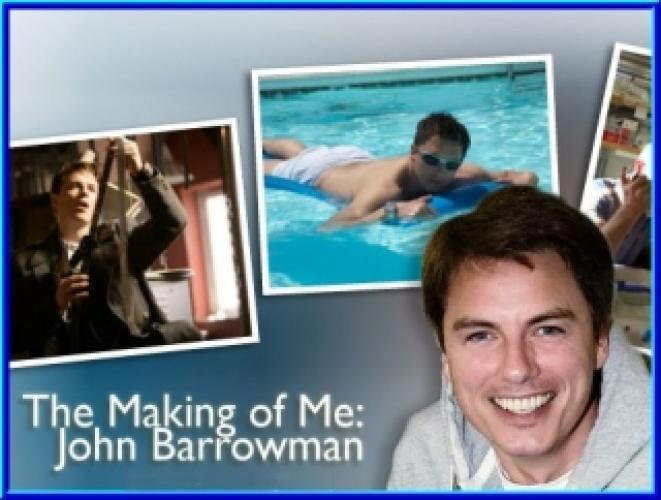 John Barrowman: The Making of Me next episode air date poster