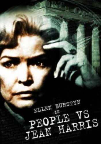 The People vs. Jean Harris next episode air date poster