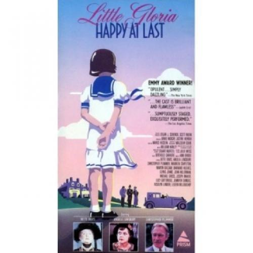 Little Gloria...Happy at Last next episode air date poster