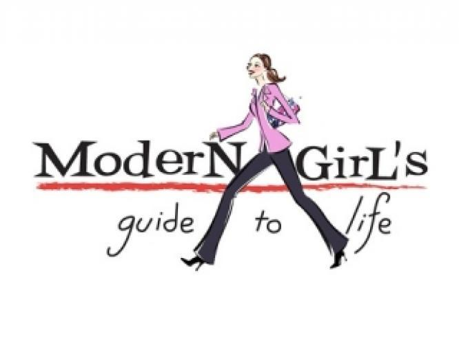 Modern Girl's Guide to Life next episode air date poster