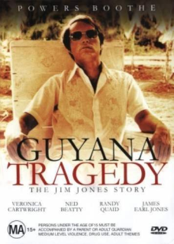 Guyana Tragedy: The Story of Jim Jones next episode air date poster