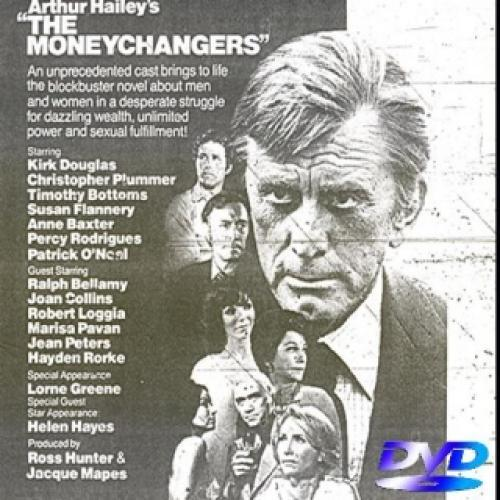 The Moneychangers next episode air date poster