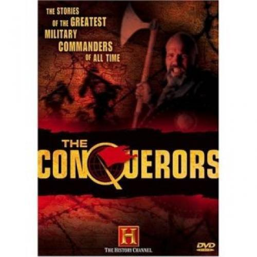 The Conquerors next episode air date poster