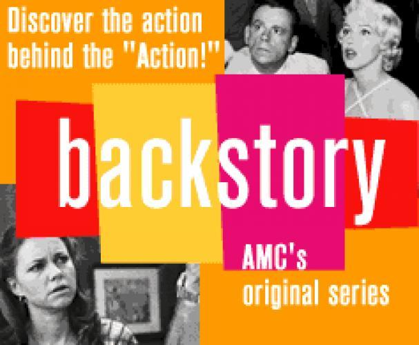 Backstory next episode air date poster