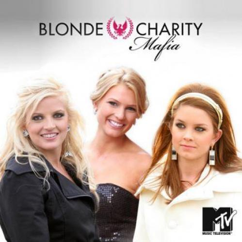 Blonde Charity Mafia next episode air date poster