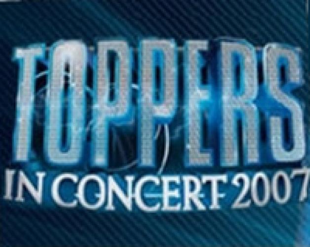 Toppers: De weg naar de ArenA 2007 next episode air date poster