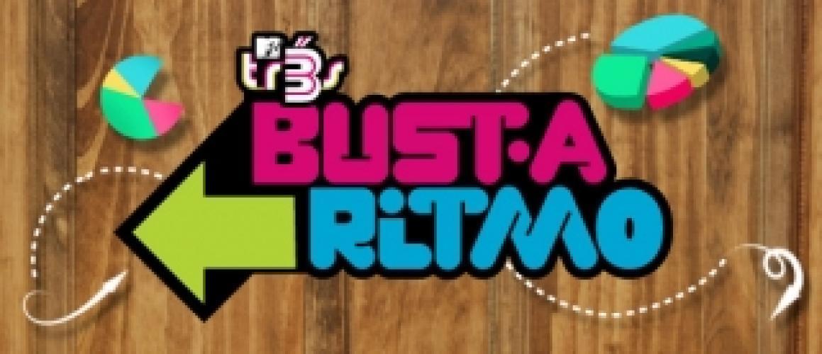 Bust a Ritmo next episode air date poster