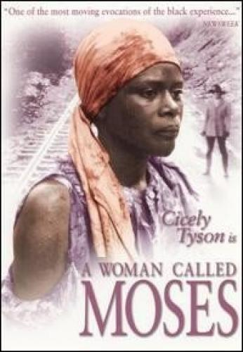 A Woman Called Moses next episode air date poster