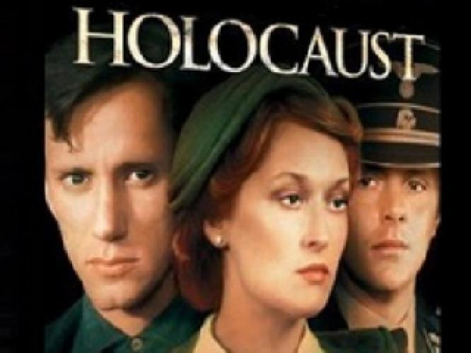 Holocaust next episode air date poster