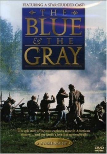 The Blue and the Gray next episode air date poster