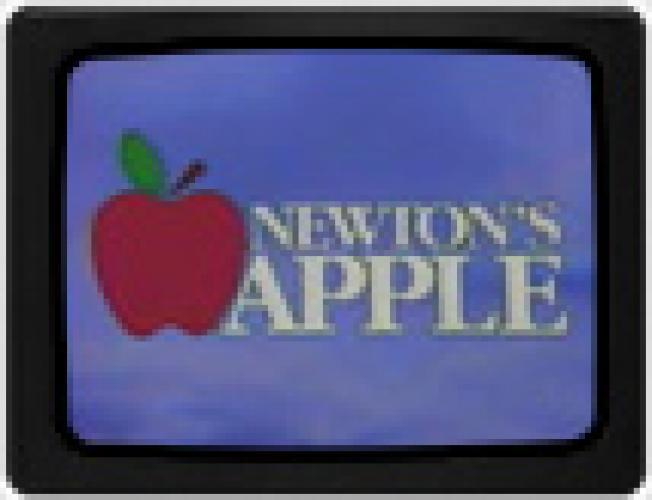 Newton's Apple next episode air date poster