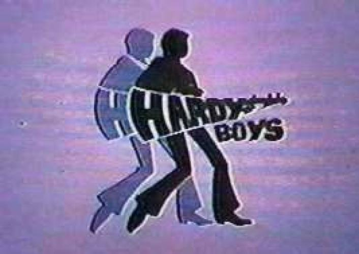 The Hardy Boys (1969) next episode air date poster