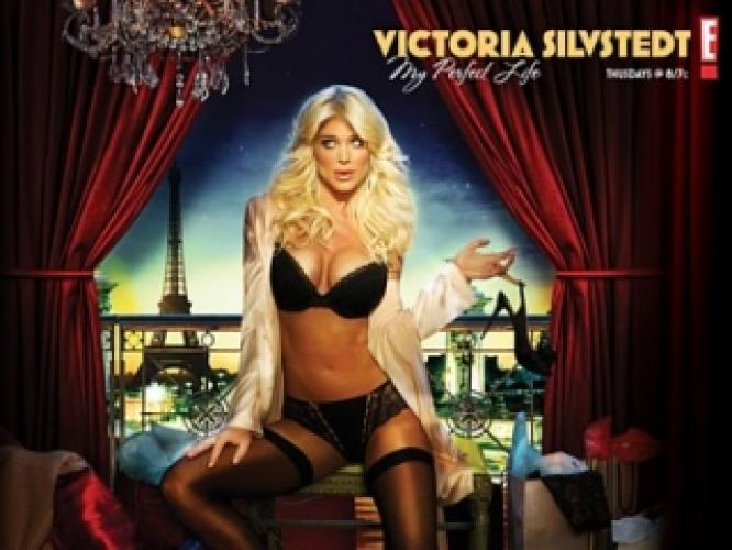 Victoria Silvsted: My Perfect Life next episode air date poster