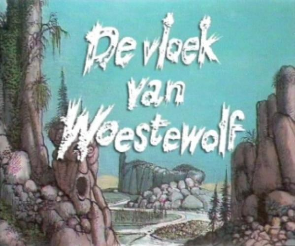 Vloek van Woestewolf, De next episode air date poster