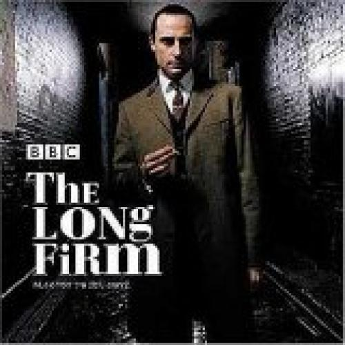 The Long Firm next episode air date poster