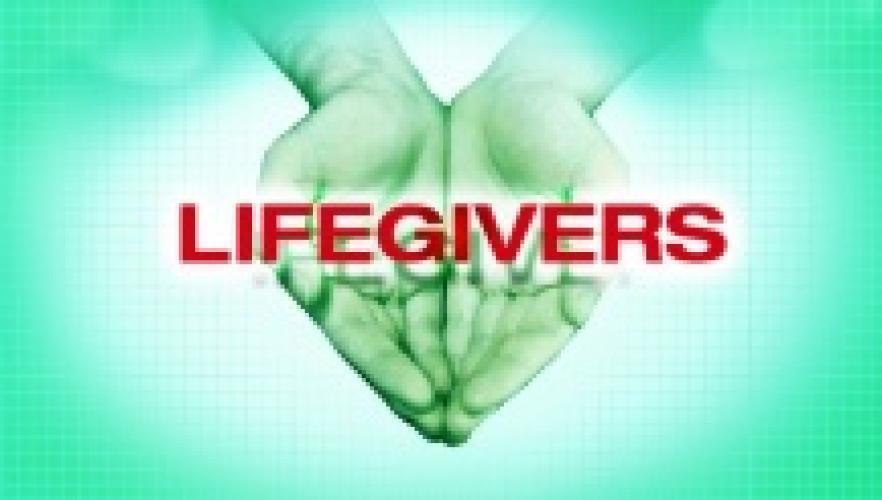 Lifegivers next episode air date poster