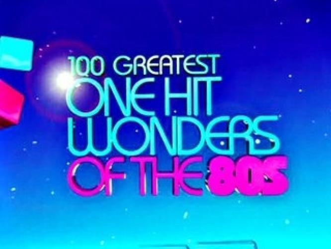 100 Greatest One-Hit Wonders of the '80s next episode air date poster