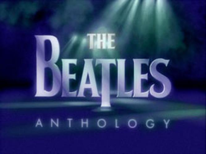 The Beatles Anthology next episode air date poster