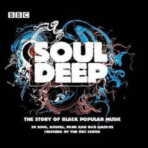 Soul Deep: The Story of Black Popular Music next episode air date poster