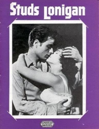 Studs Lonigan next episode air date poster