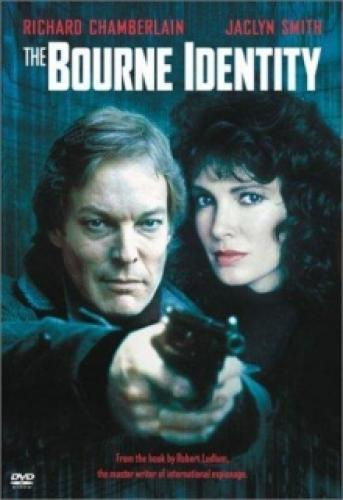 The Bourne Identity next episode air date poster