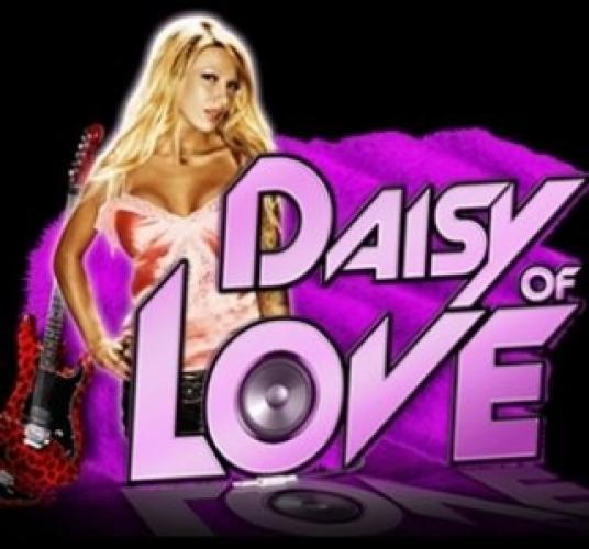 Daisy of Love next episode air date poster
