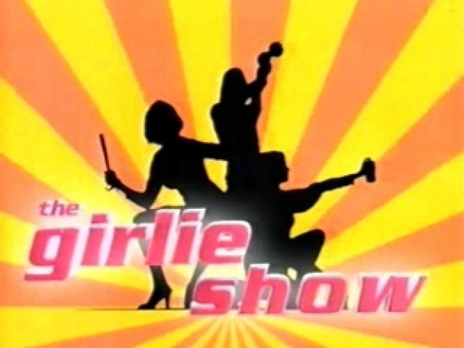 The Girlie Show next episode air date poster