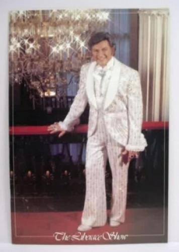 The Liberace Show next episode air date poster