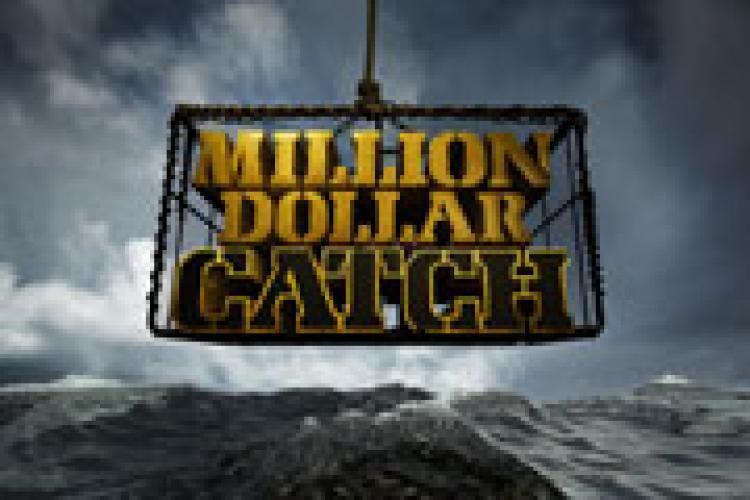 Million Dollar Catch next episode air date poster