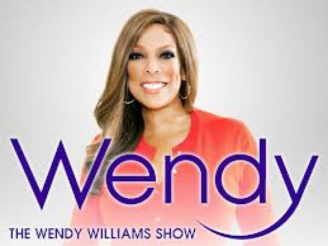 The Wendy Williams Show next episode air date poster
