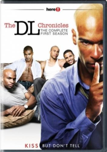 The DL Chronicles next episode air date poster