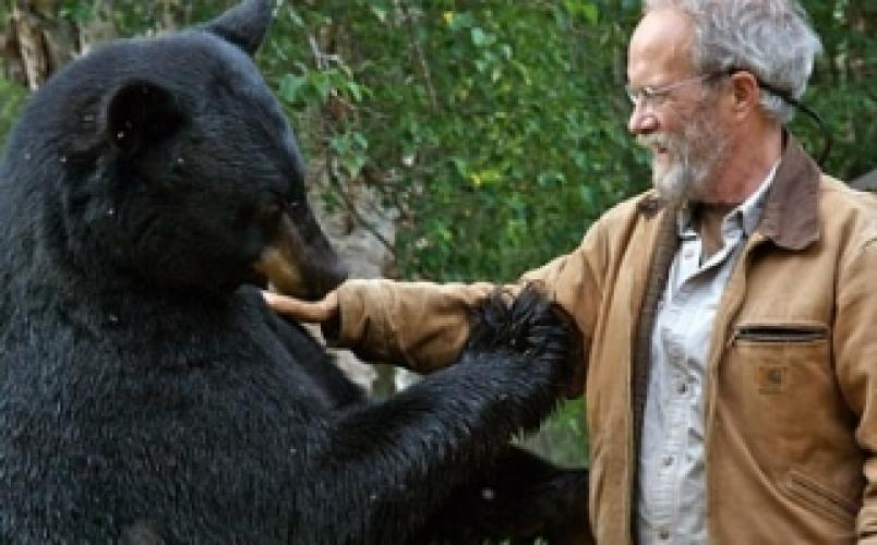Stranger Among Bears next episode air date poster