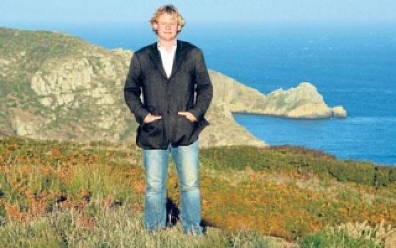 Martin Clunes: Islands Of Britain next episode air date poster