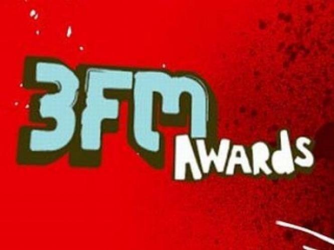 3FM Awards next episode air date poster
