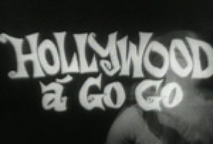 Hollywood A Go-Go next episode air date poster