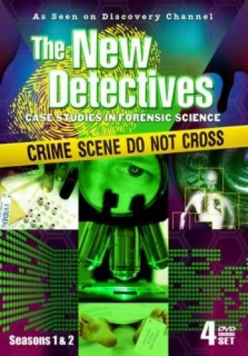The New Detectives: Case Studies in Forensic Science next episode air date poster