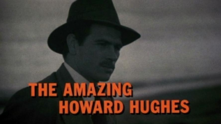 The Amazing Howard Hughes next episode air date poster