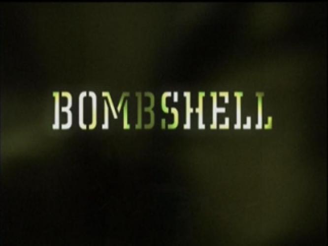 Bombshell next episode air date poster