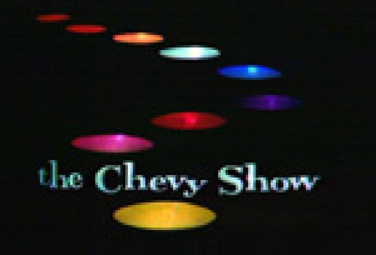 The Chey Show (1955) next episode air date poster