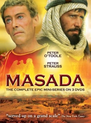 Masada next episode air date poster