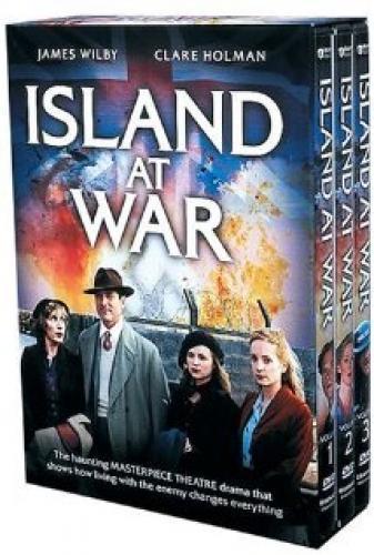 Island at War next episode air date poster